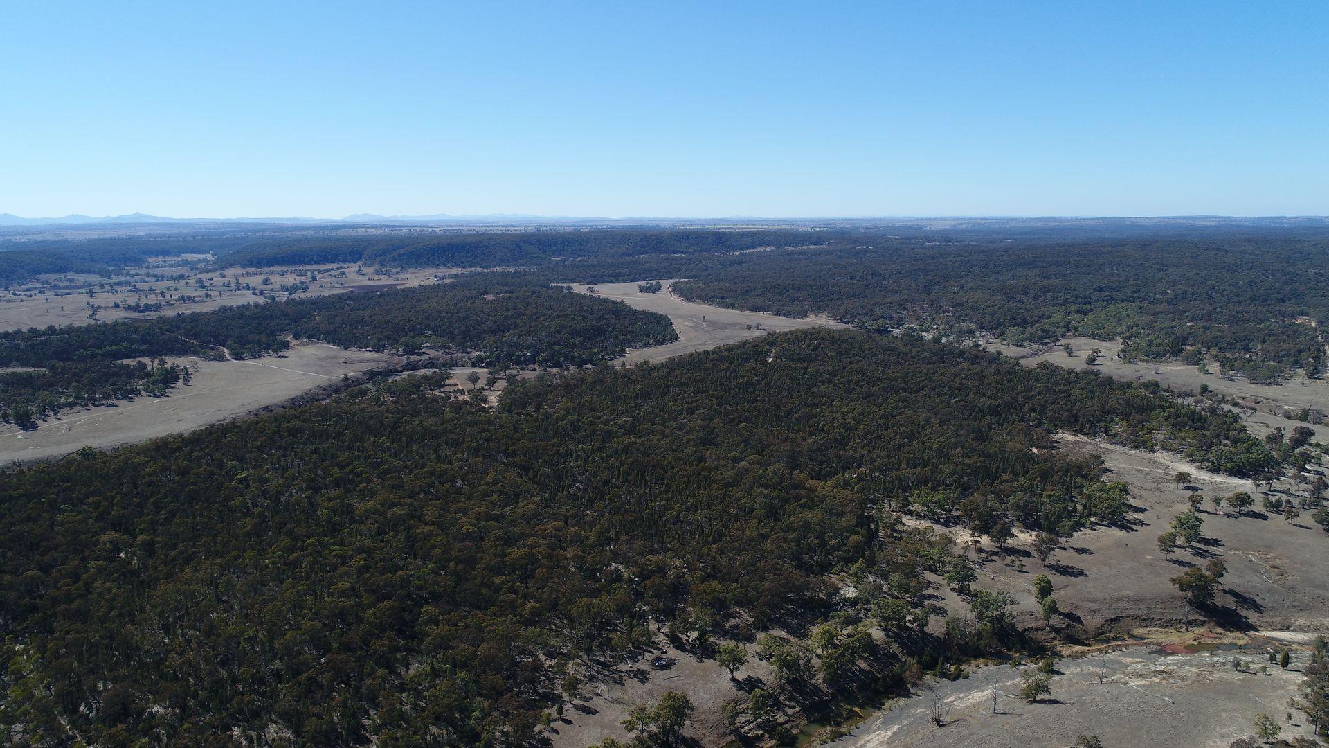 Lot 55 via 497 HULKS ROAD, Merriwa NSW 2329, Image 1