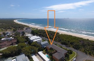 Picture of 15/21 Beach Road, Hawks Nest NSW 2324