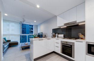 Picture of 612/977 Ann Street, Fortitude Valley QLD 4006