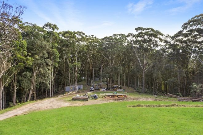 Picture of 290 Hillside Road, AVOCA BEACH NSW 2251