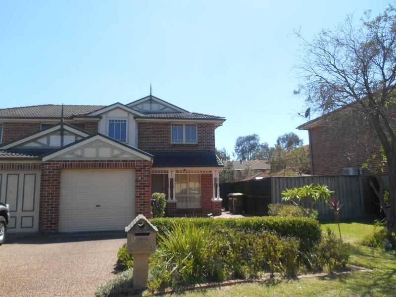 5B Terracotta Close, Woodcroft NSW 2767, Image 0