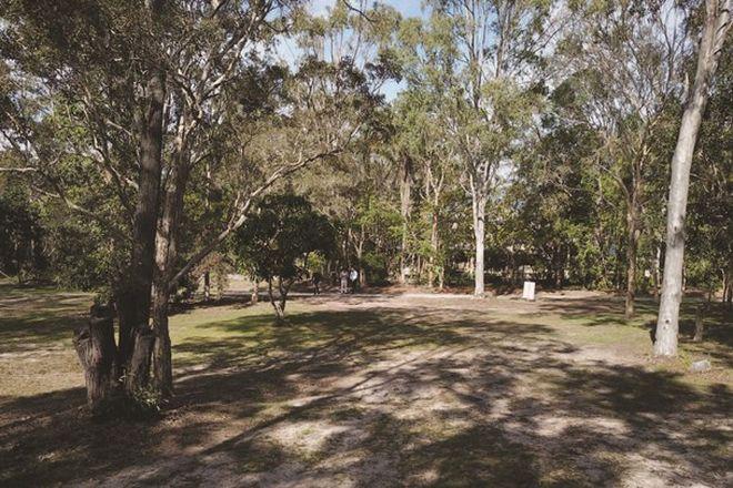 Picture of 14C Burralong Drive, WONDUNNA QLD 4655
