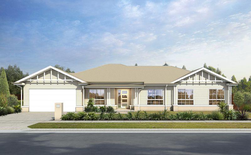 Lot 6 Warren Court, Logan Village QLD 4207, Image 2