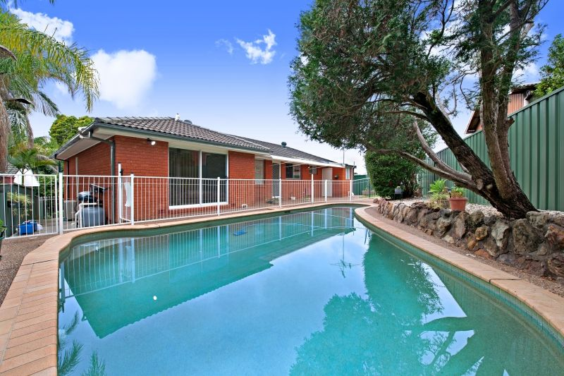 3 Derwent Place, Castle Hill NSW 2154, Image 0