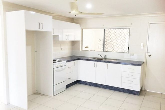 Picture of 16 Koinonia Court, RASMUSSEN QLD 4815