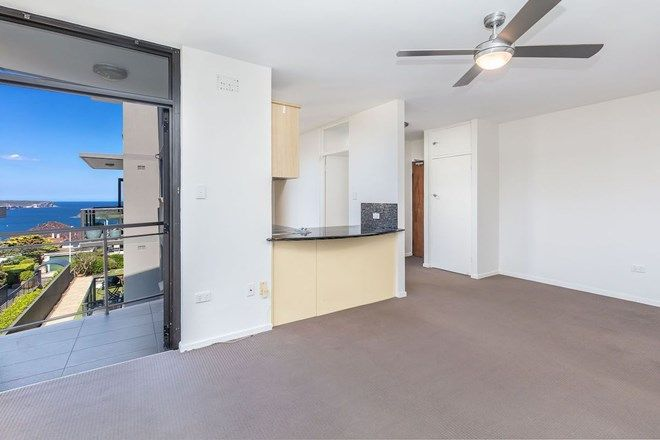 Picture of 14/21 Moruben Road, MOSMAN NSW 2088