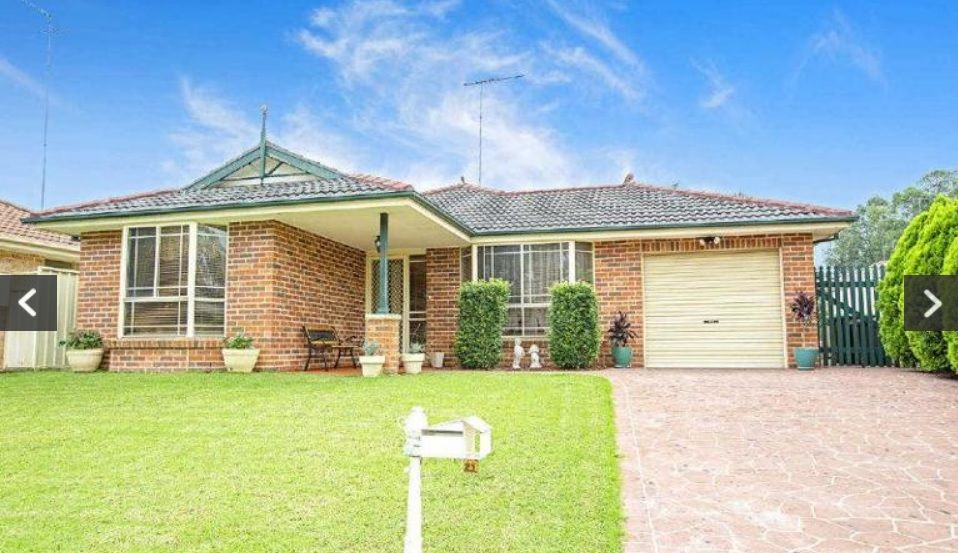 21 Bulu Drive, Glenmore Park NSW 2745, Image 0