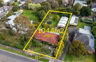 Picture of 7 David Street, Knoxfield VIC 3180