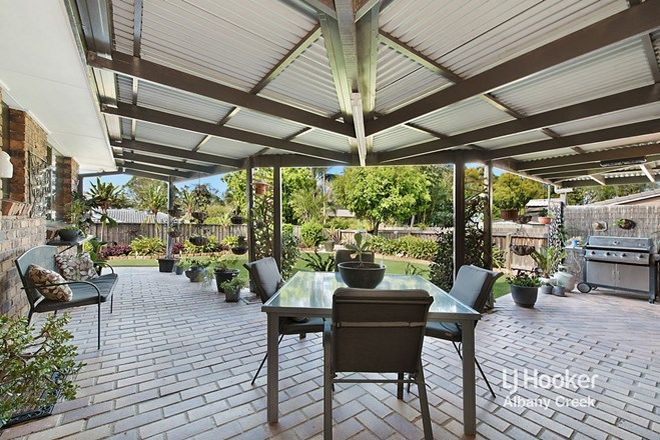 Picture of 66 Faheys Road West, ALBANY CREEK QLD 4035
