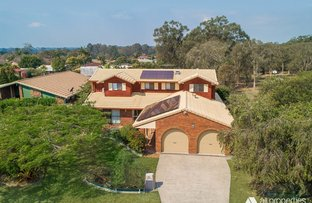 Picture of 41 Dubarry  Street, Sunnybank Hills QLD 4109