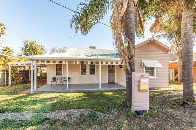 Picture of 39 Taylor Street, DUBBO NSW 2830