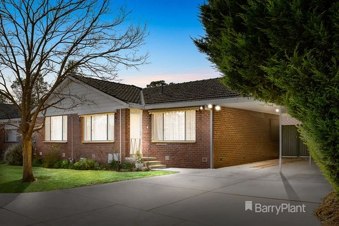Picture of 1/619 Mountain Highway, BAYSWATER VIC 3153