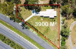 Picture of 3912-3918 Mount Lindesay Highway, Park Ridge QLD 4125