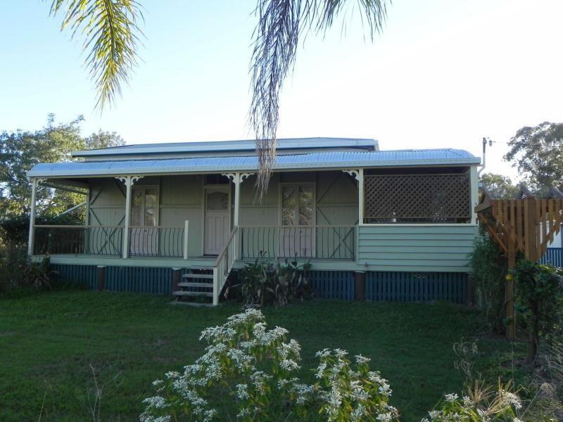 203 Conlons Road, Horton QLD 4660