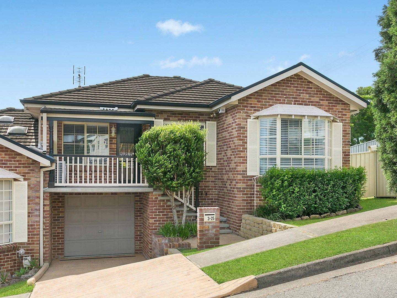 3/25 Baker Street, New Lambton NSW 2305, Image 0