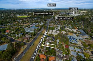 Picture of 343 Maroondah Highway, Ringwood VIC 3134