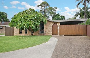 Picture of 7 Melaleuca Place, Kingswood NSW 2747