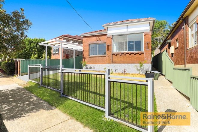Picture of 16a Woodlawn Avenue, EARLWOOD NSW 2206