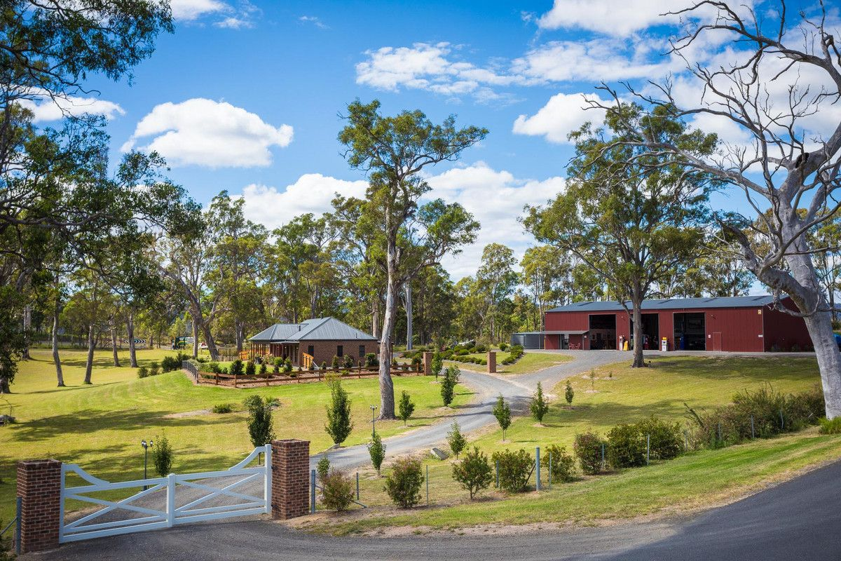 2 Newlyns Place, Frogs Hollow NSW 2550, Image 0