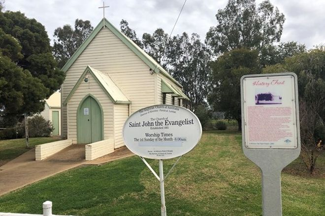 Picture of 9 Melbergen Street, WHITTON NSW 2705