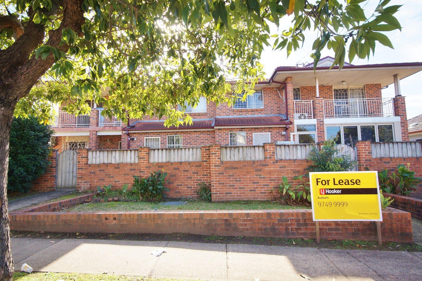 3/87 Vaughan Street, Lidcombe NSW 2141, Image 0