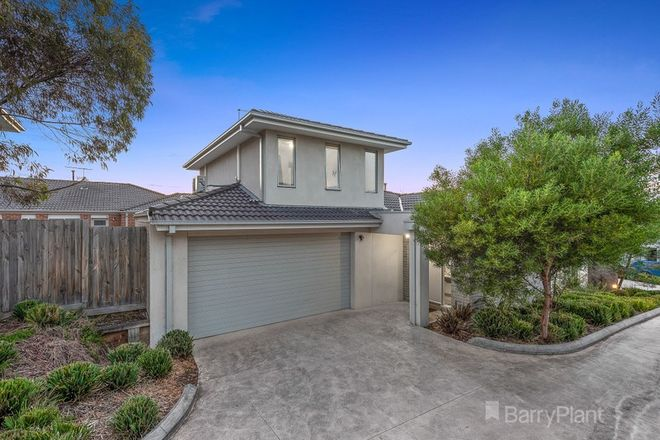 Picture of 2 Apex Place, BERWICK VIC 3806