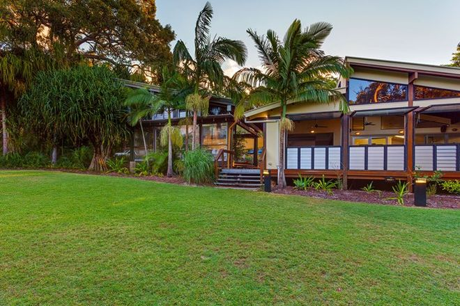 Picture of 3-5 Wyvern Road, RAINBOW BEACH QLD 4581