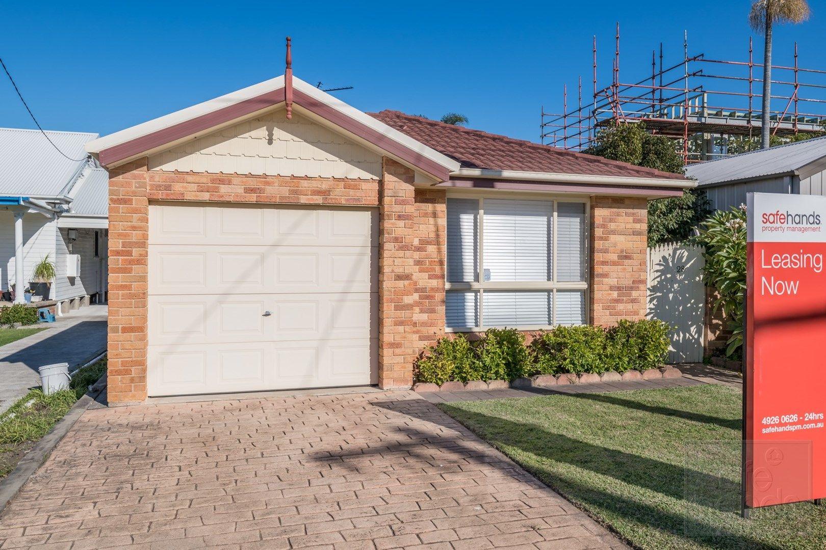 28 Selwyn Street, Merewether NSW 2291, Image 1