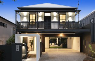 Picture of 15 Bailey Street, New Farm QLD 4005