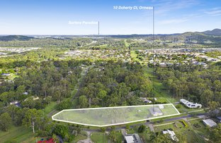 Picture of 10 Doherty Court, Ormeau QLD 4208