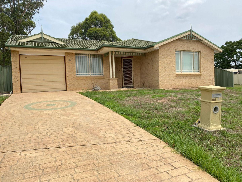 9 Stilt Avenue, Cranebrook NSW 2749, Image 0