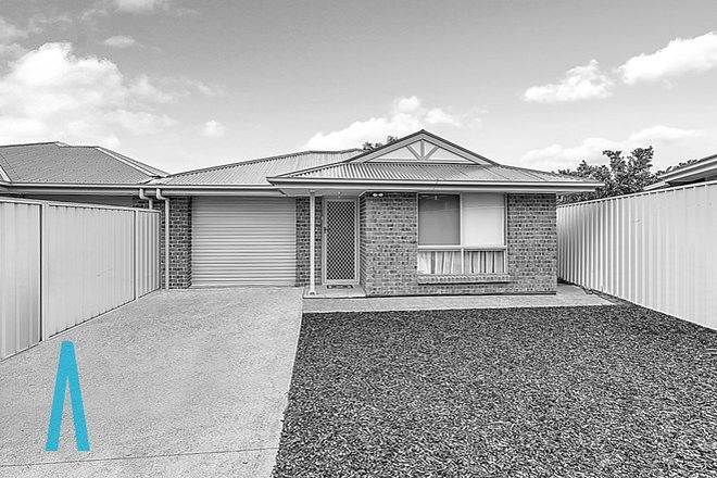 Picture of 11A Coorong Crescent, PARA HILLS WEST SA 5096