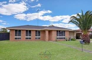 Picture of 41 Olympus Drive, St Clair NSW 2759