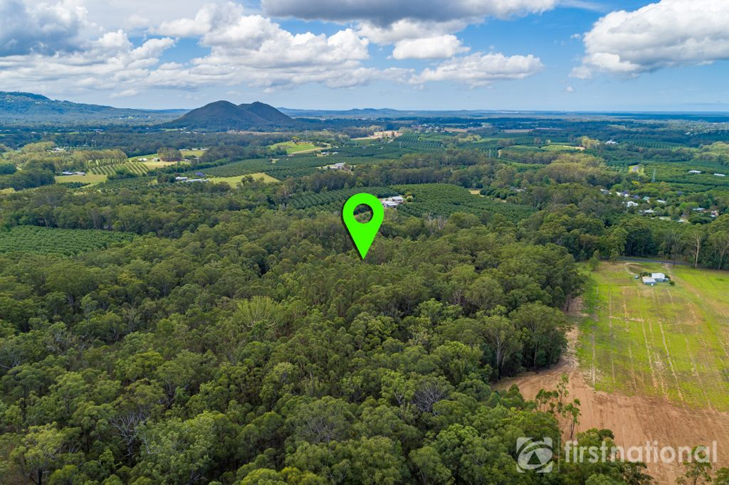 Lot 6 OLD GYMPIE ROAD, Glass House Mountains QLD 4518, Image 2