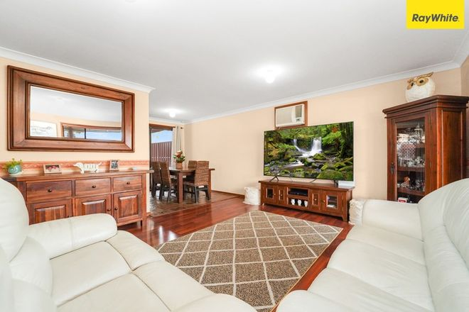 Picture of 6 Raupach Street, DEAN PARK NSW 2761