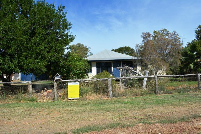 42 Rose Street, Blackall QLD 4472, Image 0