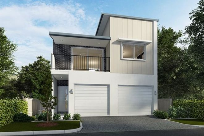 Picture of Lot 15 Castleview Lane, GARBUTT QLD 4814