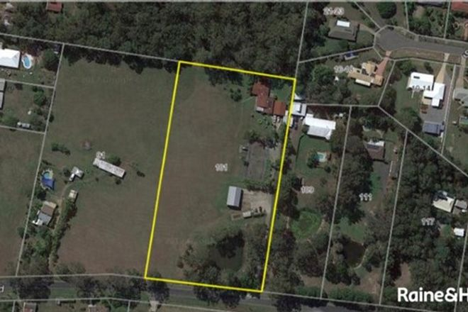 Picture of 101 CREEK ROAD, BURPENGARY EAST QLD 4505