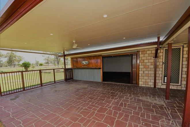 Picture of 175 Stewart Street, GRACEMERE QLD 4702
