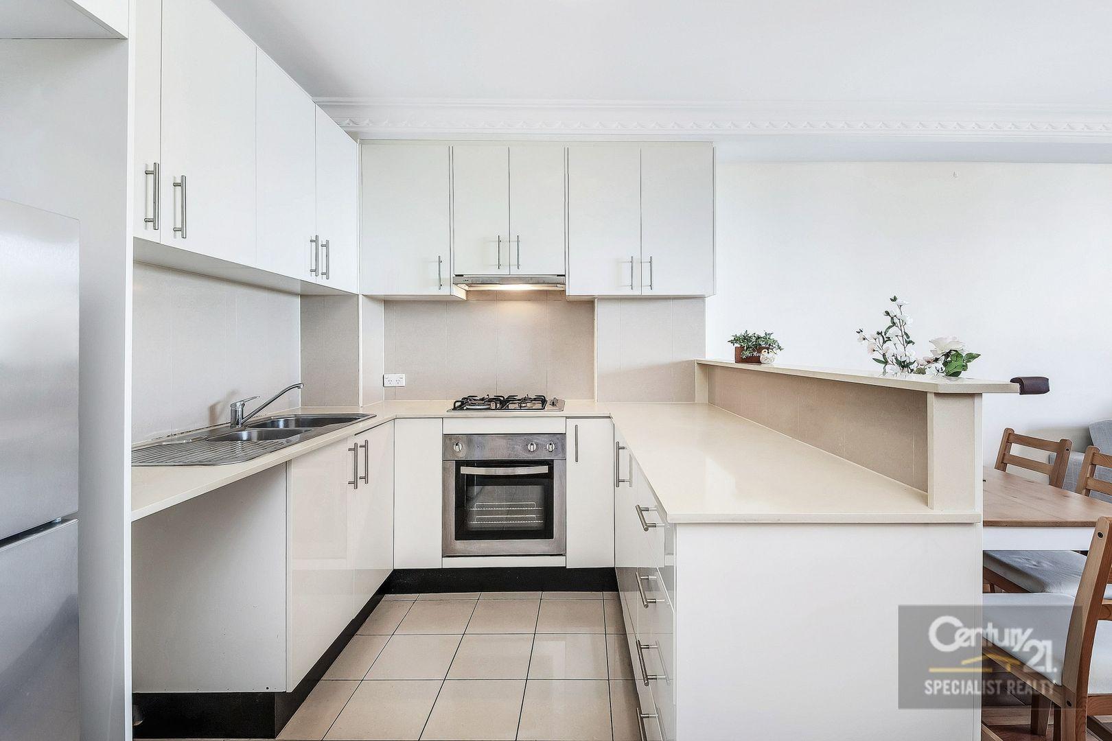 6/1 Kensington Street, Kogarah NSW 2217, Image 1