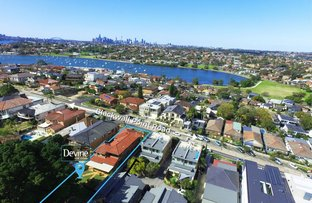 Picture of 17 Blackwall Point Road, Chiswick NSW 2046
