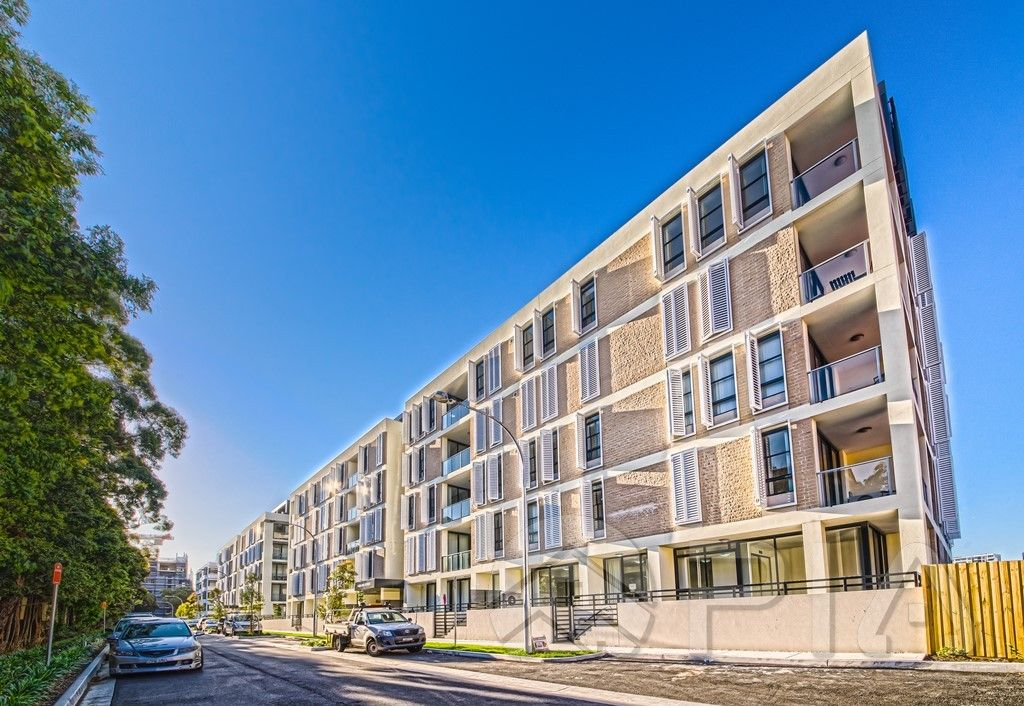107/2 Galara St, Rosebery NSW 2018, Image 0
