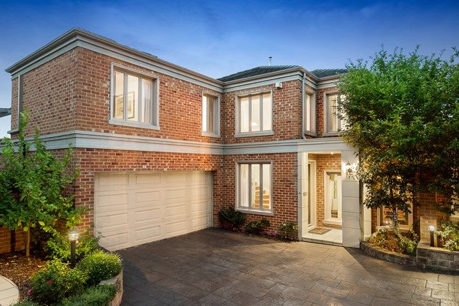 Picture of 4/31-33 Serpells Road, TEMPLESTOWE VIC 3106
