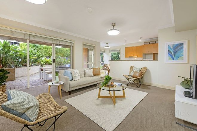 Picture of G02/8 Karrabee Avenue, HUNTLEYS COVE NSW 2111