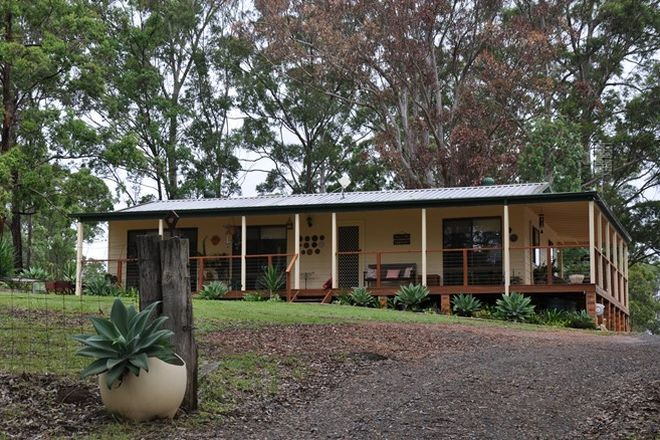 Picture of 25 Lika Drive, SOUTH KEMPSEY NSW 2440