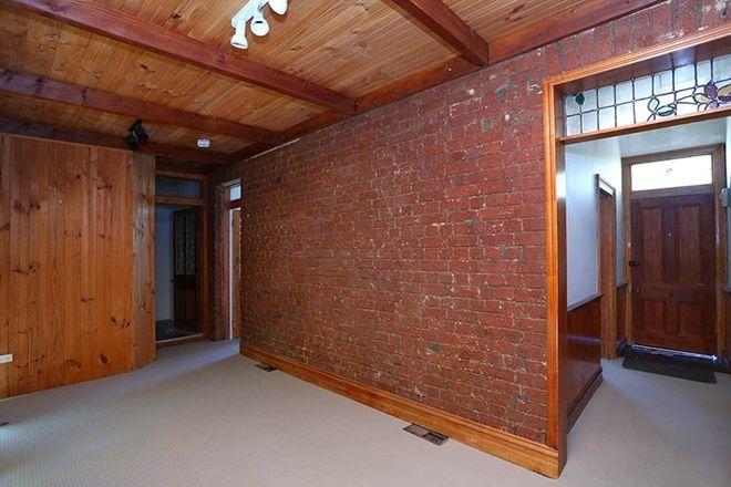 Picture of 1 Shields St, FLEMINGTON VIC 3031