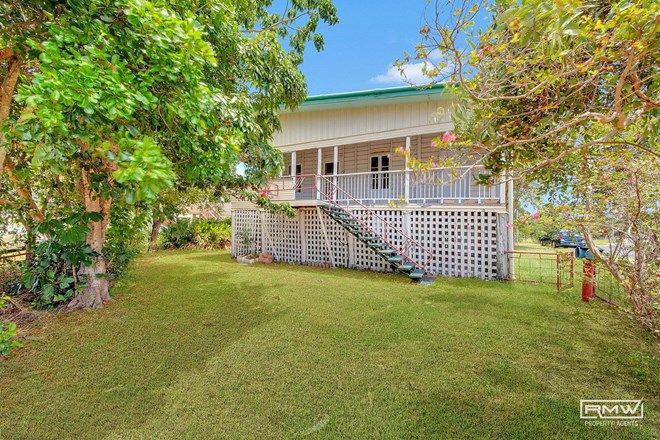 Picture of 12 Park Street, YEPPOON QLD 4703