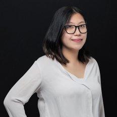 Athena Lam, Property Manager