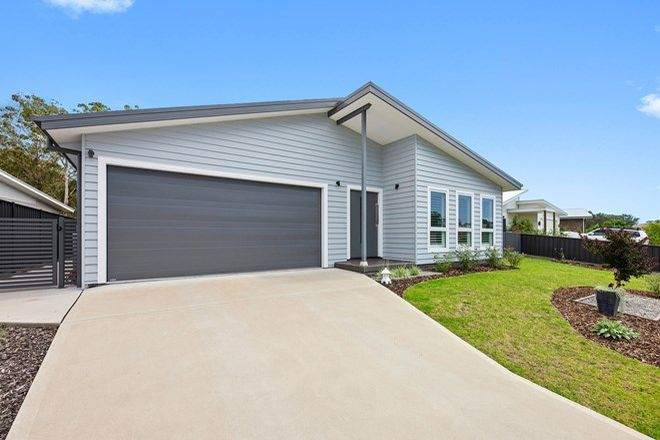 Picture of 19 Gillan Grove, BROULEE NSW 2537
