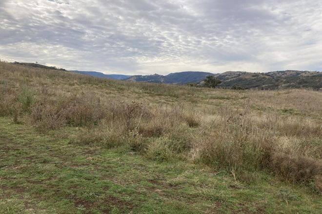 Picture of 2021 PEMBROKE ROAD, CASSILIS NSW 2329